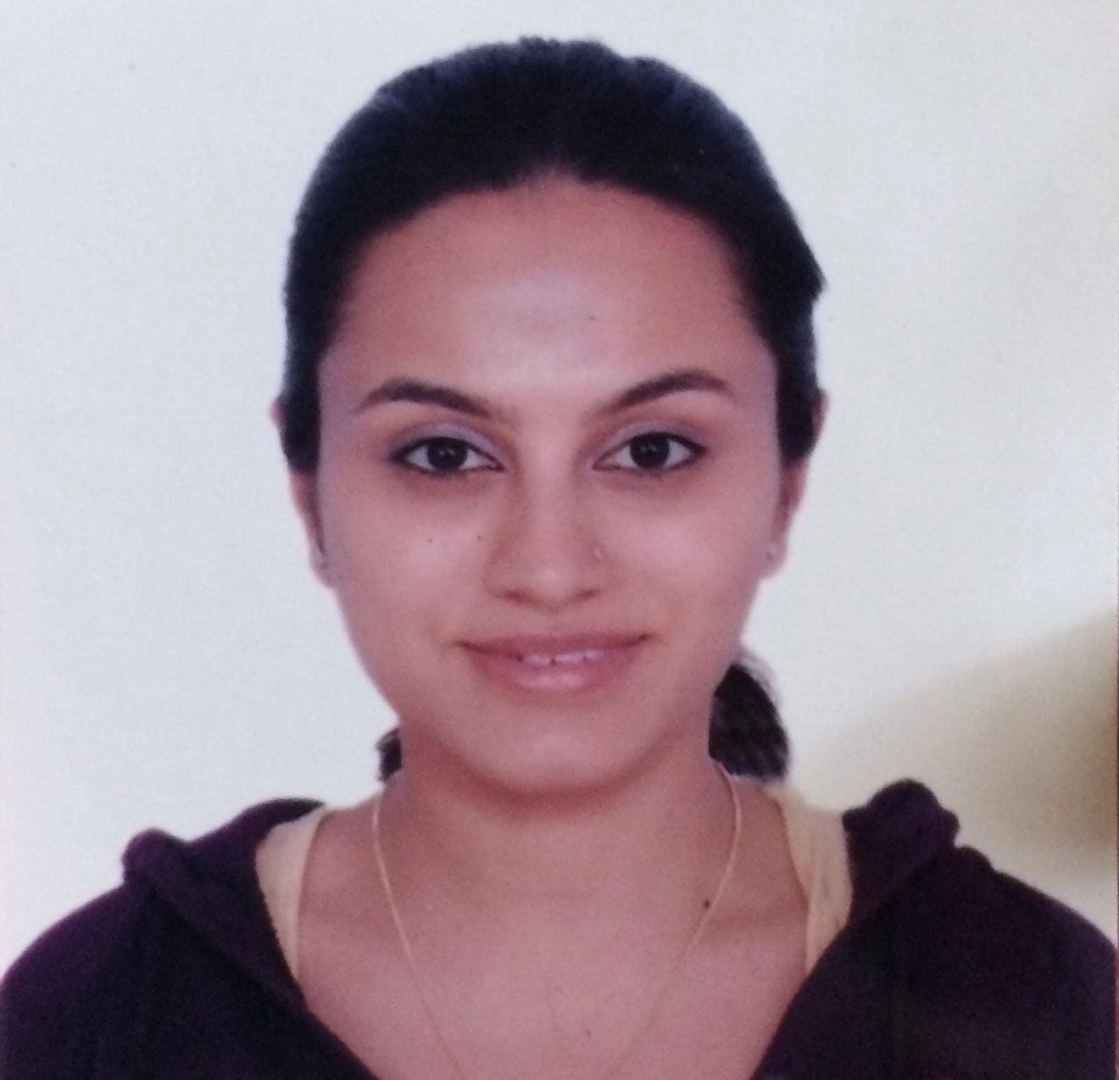 Aishwarya Hegde